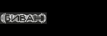Логотип магазина bivan