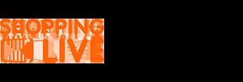 Логотип магазина Shopping Live